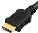 Almindelig HDMI - TYPE A